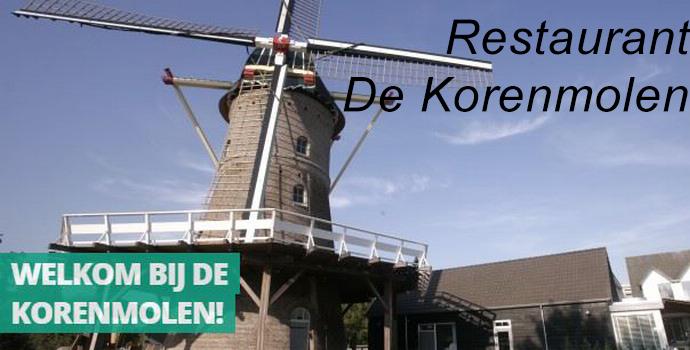 Restaurant De Korenmolen