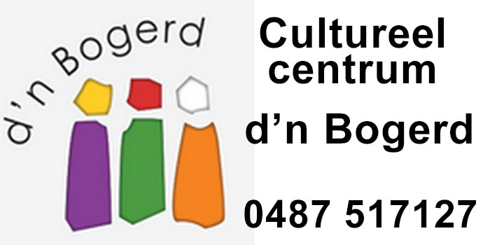 Cultureel centrum d'n Boogerd