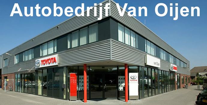 Van Oijen